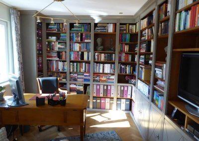 Bibliothèque ouverte - GEISPOLSHEIM